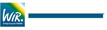 WIR. Erfolg braucht Vielfalt Logo