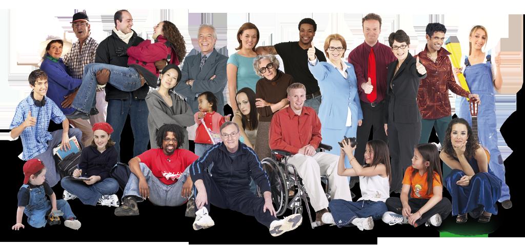WIR. Erfolg braucht Vielfalt