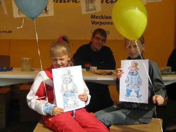 13.09.2008 Markt der Möglichkeiten in Sassnitz
