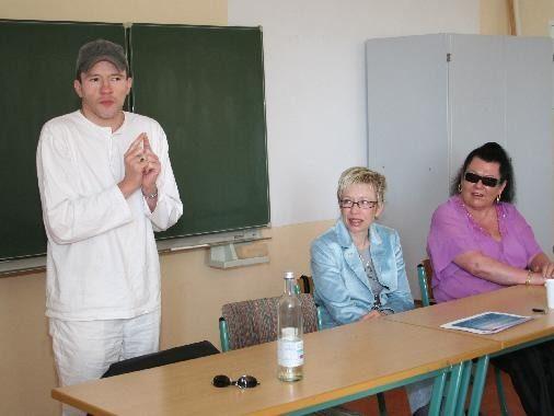 20.04.2009 Regionale Schule Sassnitz