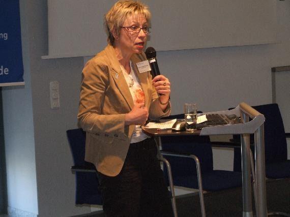 15.04.2009 Regionales Forum