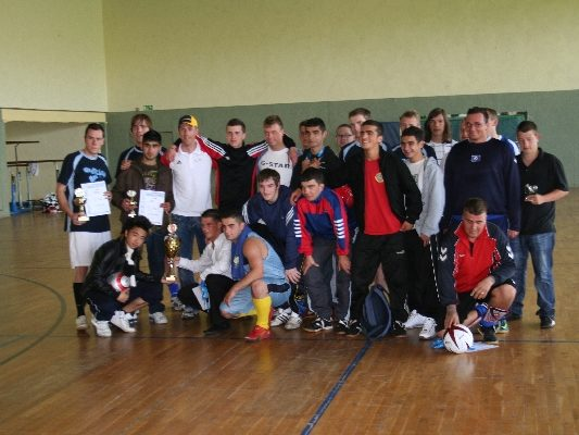 23.05.2009 Schweriner Soccer Masters