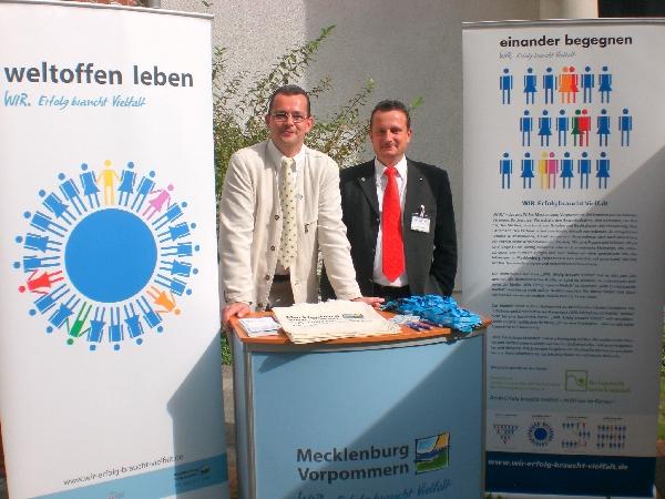 11.09.2009 Achter BGL Verbandskongress