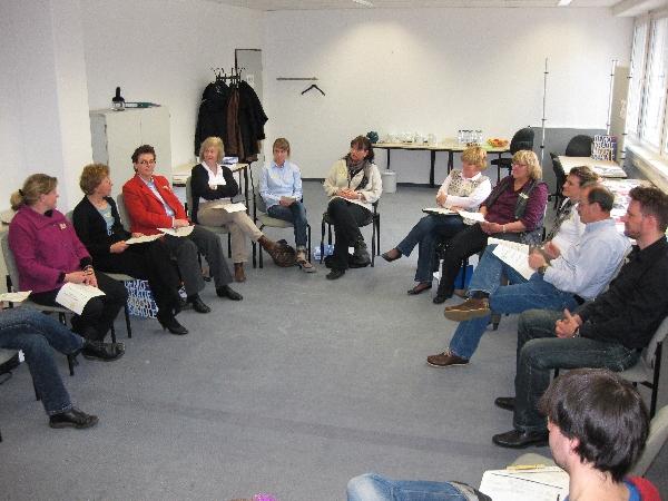 08.04.20110 WIR Multiplikatorenworkshop in Schwerin