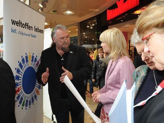 17.03.2012 EHRENAMTMESSE in Schwerin