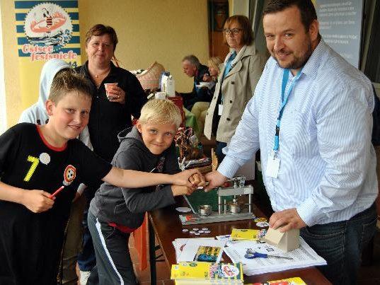 28.06.2014 Fußball-, Familien- und Demokratiefest in Wolgast