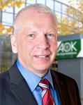 Frank Ahrend AOK