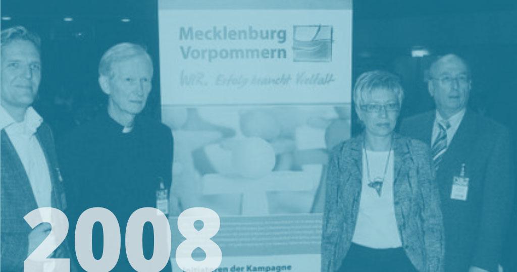 Kalenderblatt 2008