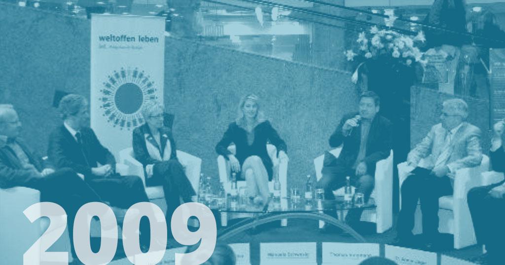 Kalenderblatt 2009
