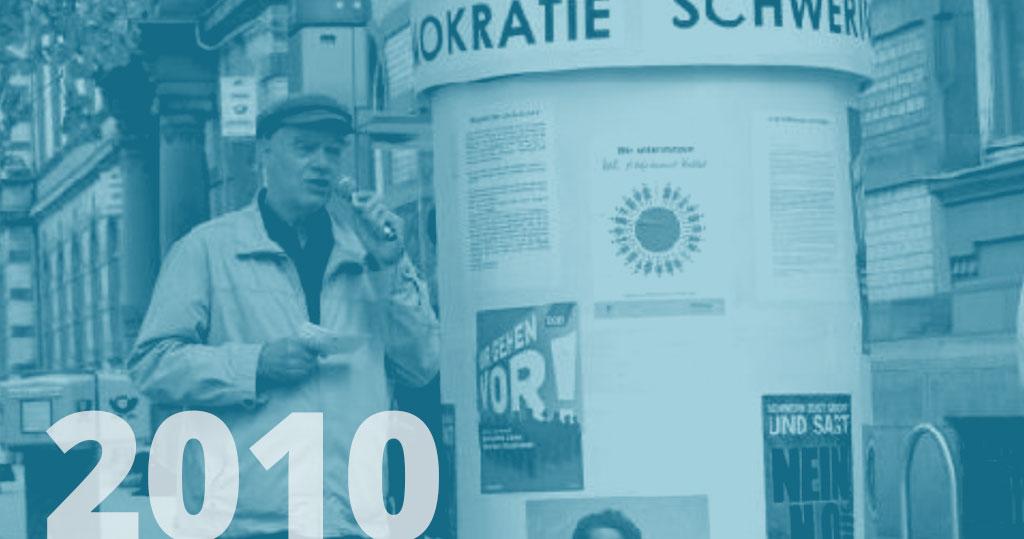 Kalenderblatt 2010