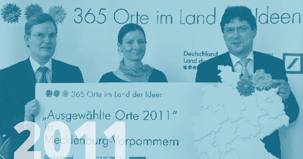 Kalenderblatt 2011