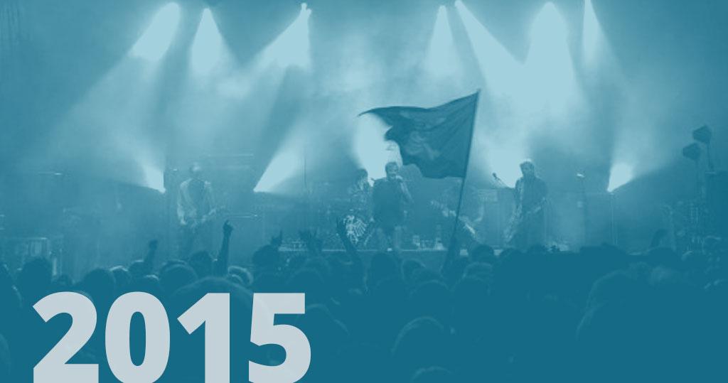 Kalenderblatt 2015