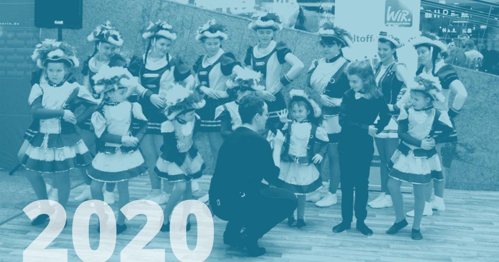 Kalenderblatt 2020