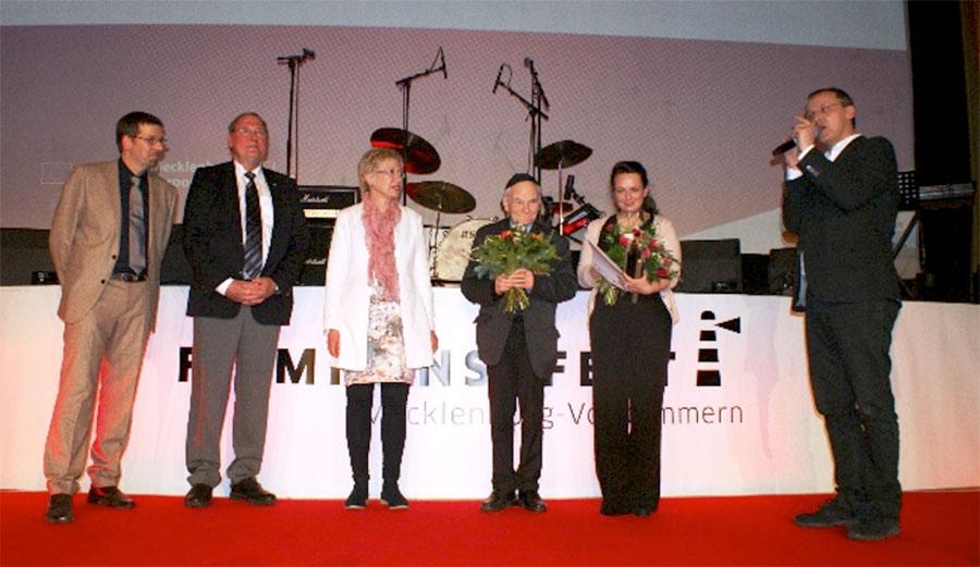 Preisträger WIR Vielfaltspreis 2ß16