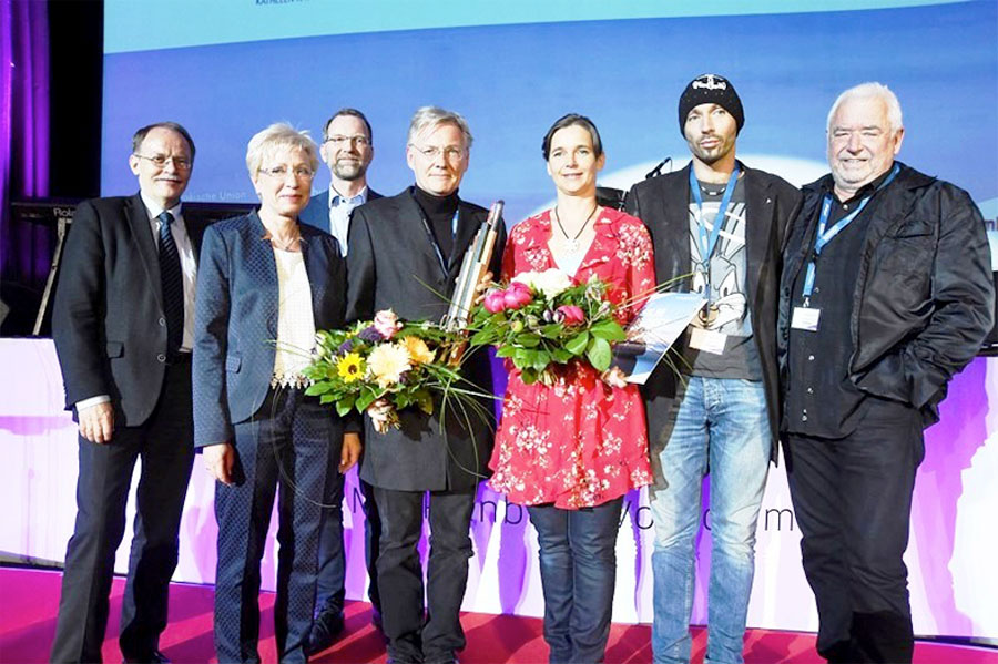 Preisträger WIR Vielfaltspreis 2017